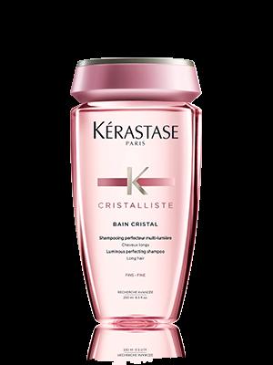 Bain Cristalliste 250 ml