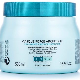 Masque Force Architecte 500 ml