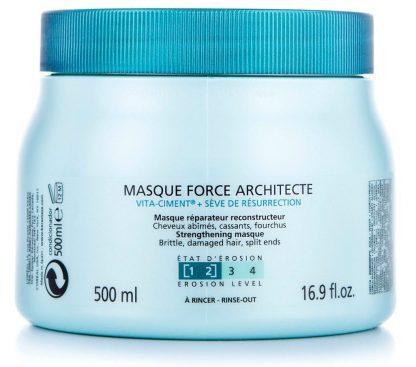 Masque Force Architecte 500 ml