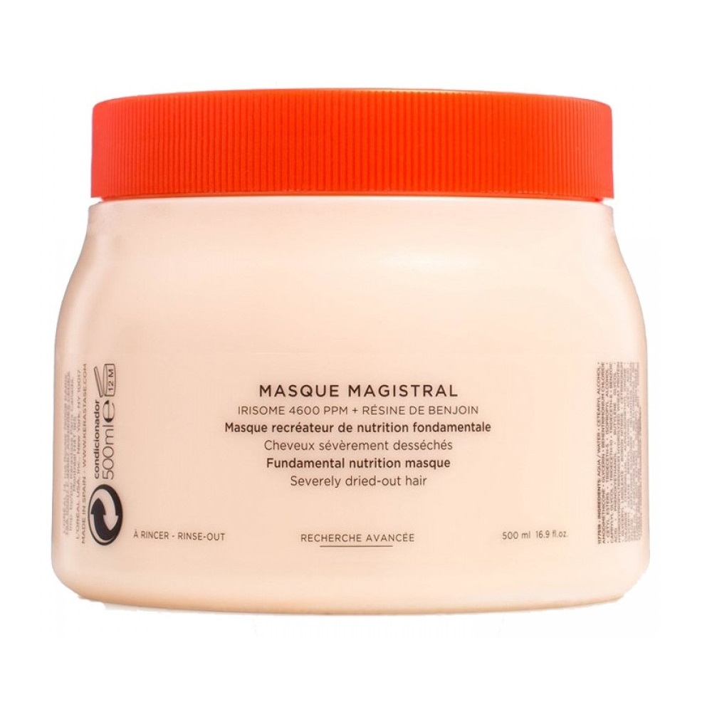 Masque Magistral 500 ml