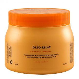 Masque oleo-relax 500 ml