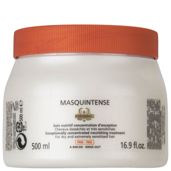 Masquintense irisome fini 500 ml
