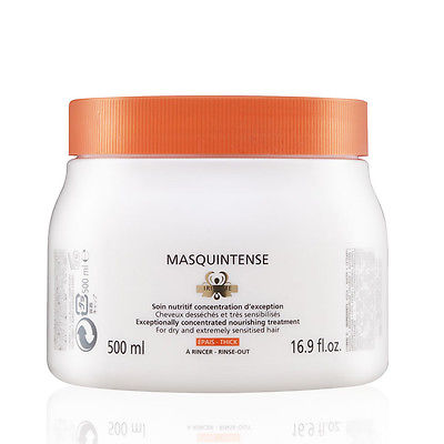 Masquintense irisome grossi 500 ml