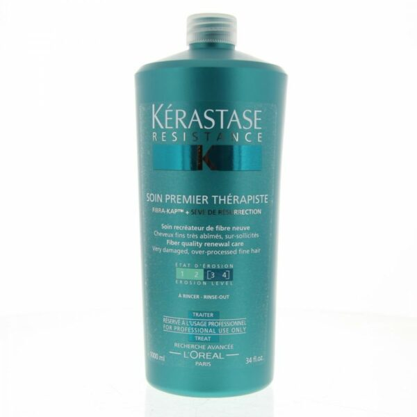 Soin Premier Therapiste 1000 ml