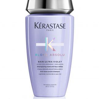 Bain Ultra Violet 250ml Kerastase Blond Absolu