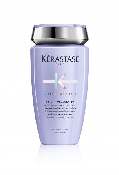 Bain Ultra Violet 250ml Kerastase Blond Absolu
