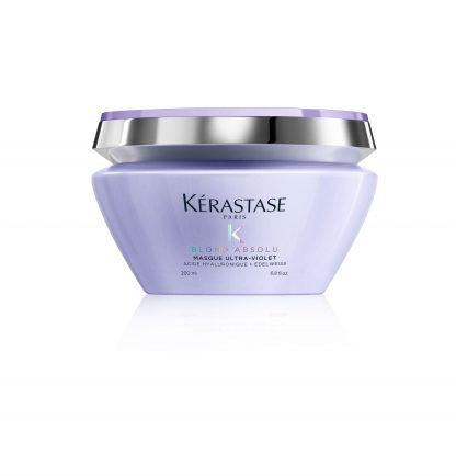 Masque Ultra Violet 200ml