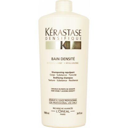 Bain Densite 1000 ml shampoo densificante
