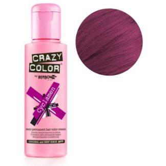 Crazy Color Cyclamen 100 ml