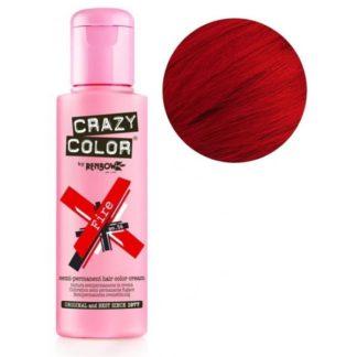 Crazy Color Fire 100 ml