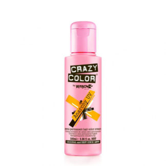crazy color anarchy uv 100 ml colore semi permanente