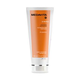 maschera restitutiva 150 ml Medavita B-Refibre offerta on line