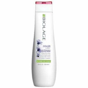 Colorlast Purple shampoo 250 ml anti giallo