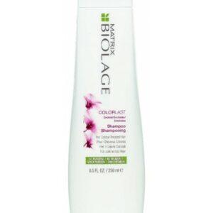 Colorlast shampoo 250 ml capelli colorati