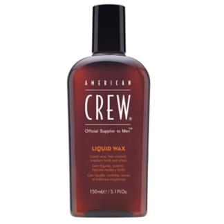 American Crew Liquid Wax 150 ml offerta Bellezza Marketing