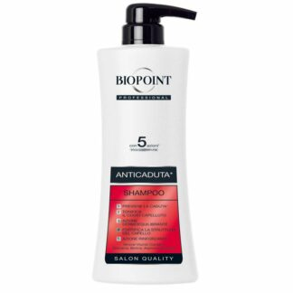 Biopoint shampoo anti caduta 400 ml offerta Bellezza Marketing