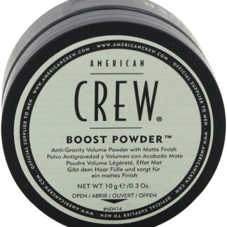 Boost Powder 10g - American Crew offerta Bellezza Marketing
