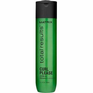 Curl Please shampoo 300 ml