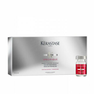 Fiale Anti caduta Kerastase 10x6 ml Aminexil Bellezza Marketing