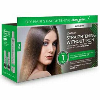 Kativa verde extra shine offerta Bellezza Marketing