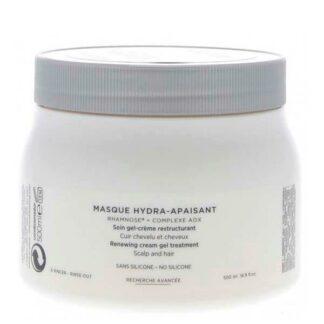 Masque Hydra Apaisant 500 ml Bellezza Marketing offerta web