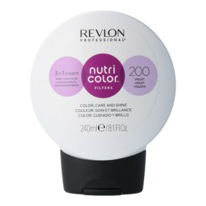 Nutri Color Filter 200 240 ml Viola Bellezza Marketing