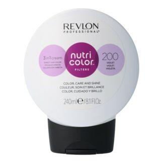 Nutri Color Filter 200 240 ml Viola Bellezza Marketing