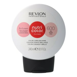 Nutri Color Filter 600 240 ml Rosso offerta web Bellezza Marketing
