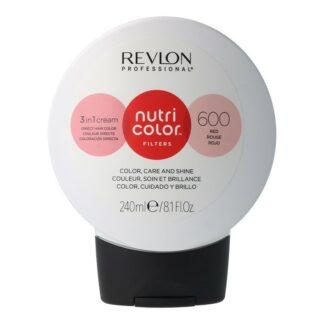 Nutri Color Filter 600 240 ml Rosso offerta web Bellezza Marketing