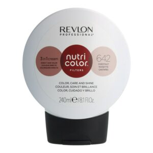 Nutri Color Filters 642 Castano 240 ml offerta revlon professional