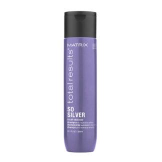 So Silver shampoo 300 ml Total Results offerta Bellezza Marketing