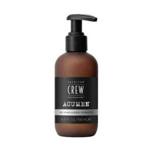 Acumen 24H Hand&Body Hydrator 190 ml offerta Bellezza Marketing