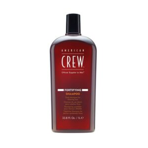 American Crew Fortifying Shampoo 1000ml offerta Bellezza Marketing