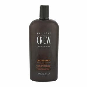 American Crew daily shampoo 1000 ml offerta Bellezza Marketing