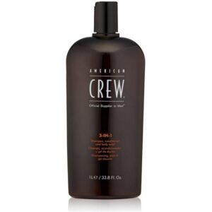 American crew 3in1 450 ml offerta Bellezza Marketing