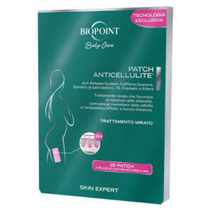 BODY Patch Anticellulite 28Pz offerta Bellezza Marketing