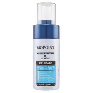 Biopoint Delicato ristrutturante istantaneo 125 ml offerta Bellezza Marketing