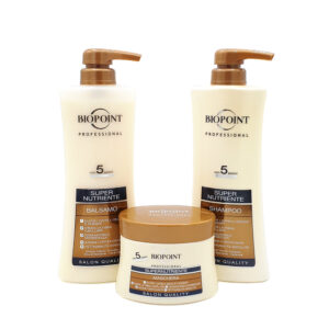 Biopoint Kit Super Nutrente offerta Bellezza Marketing