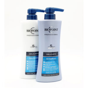 Biopoint Kit delicato 400 ml offerta Bellezza Marketing