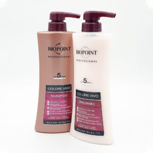 Biopoint Kit shampoo balsamo 400 ml offerta Bellezza Marketing