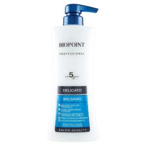 Biopoint Professional Balsamo Delicato 400 ml offerta Bellezza Marketing