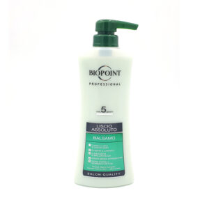 Biopoint Professional Balsamo Liscio 400 ml offerta Bellezza Marketing