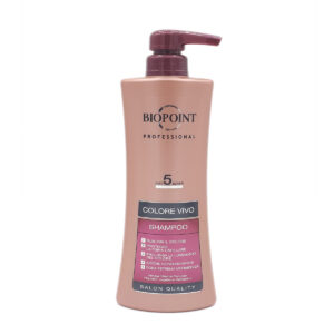 Biopoint Professional Shampoo ColoreVivo 400 ml offerta Bellezza Marketing