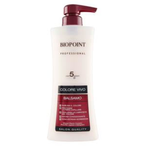 Biopoint Professional balsamo ColoreVivo 400 ml offerta Bellezza Marketing