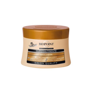 Biopoint maschera Super nutriente 250 ml offerta Bellezza Marketing