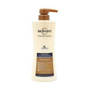 Biopoint shampoo Super Nutriente 400 ml offerta Bellezza Marketing