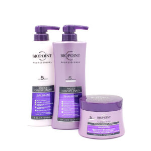 Biopont Kit completo ricci offerta Bellezza Marketing
