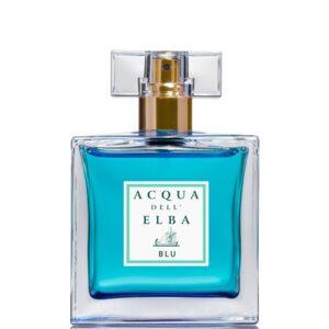 EdT blu donna 100ML Acqua dell'Elba offerta Bellezza Marketing