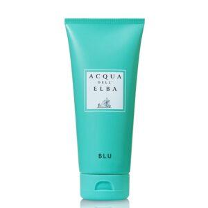 GEL DOCCIA blu donna 200 ML offerta Bellezza Marketing