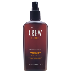 Medium Hold Spray Gel 250 ml offerta Bellezza Marketing